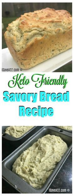 The Ultimate Collection - Best Low Carb Keto Bread Recipes