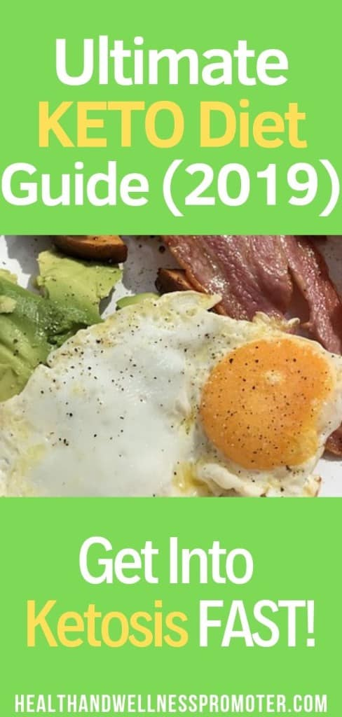 Keto Diet Explained