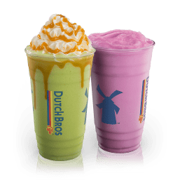 Smoothies by Dutch Bros