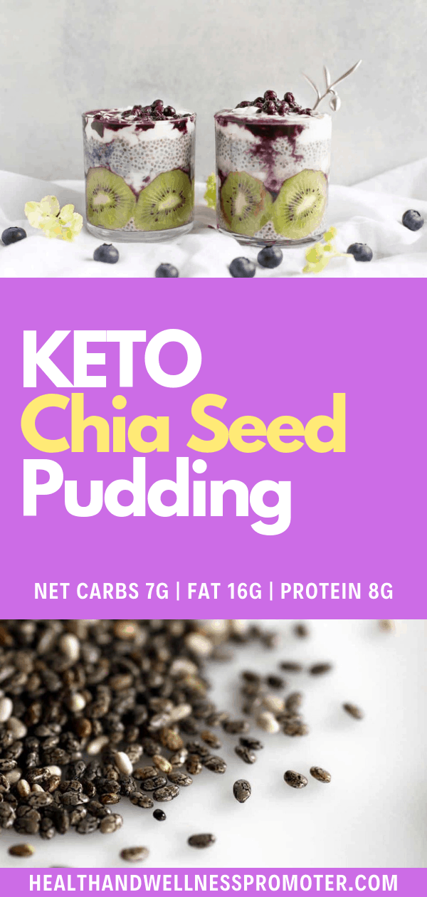 The Surprisingly Amazing Health Benefits of Chia Seeds & Why They Are Winners