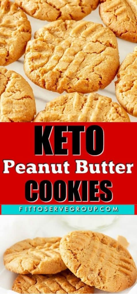 13 Great Keto Peanut Butter Cookies Recipes